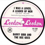 01-THE-BEE-GEES-I-Was-A-Lover-A-Leader-Of-Men