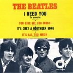 02-THE-BEATLES-I-Need-You