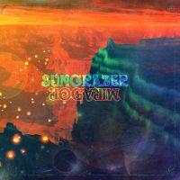 SUNGRAZER Mirador Pochette Album Stoner Rock