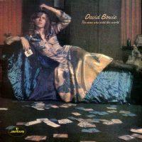 DAVID BOWIE Man Sold World Pochette Album
