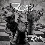 ROAD M.a.t.t Pochette Album Alternatif