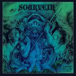 SOURVEIN Aquatic Occult Pochette Album