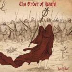 ORDER ISRAFEL Red Robes pochette album