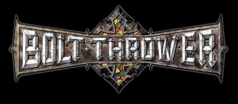 BOLT THROWER Logo