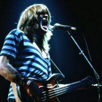 Cliff Williams AC/DC