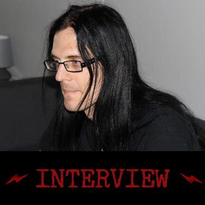 Johaness AVATAR Interview