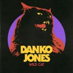 DANKO JONES Wild Cat Album Cover