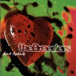 BREEDERS Last Splash Cover
