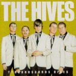 HIVES Tyrannosaurus Hives Pochette