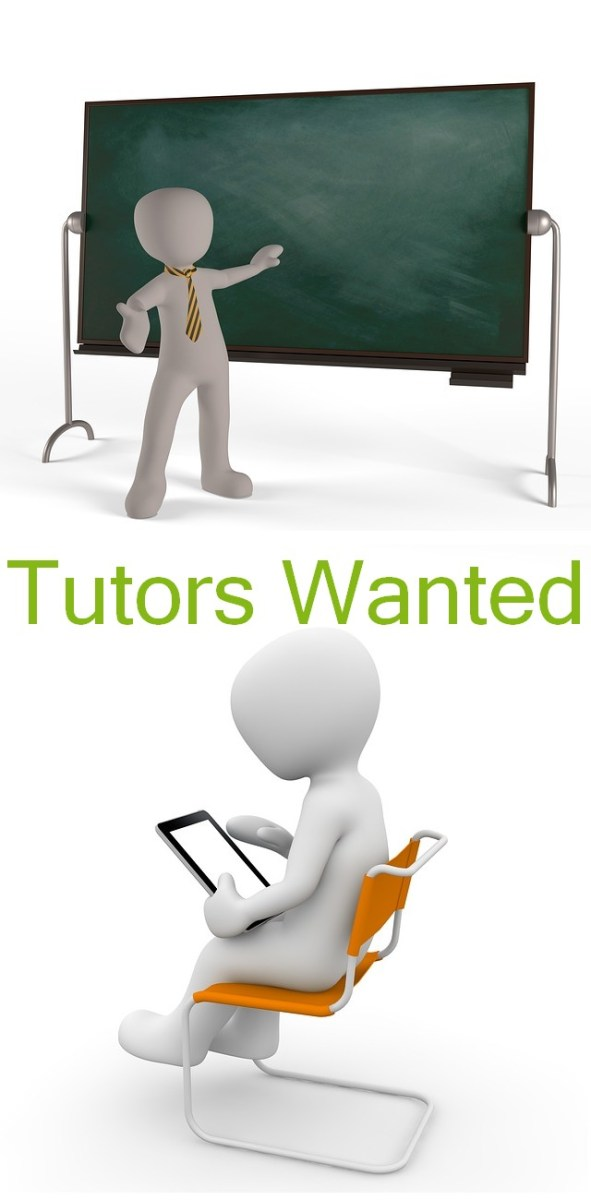 Tutors Get Paid High Rates