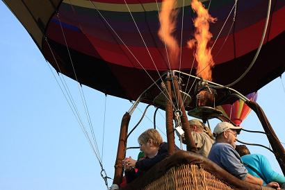 hot air balloon physic # 2