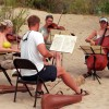 Dvorak's Raft-Kayak & Fish Expeditions  Est. 1969 Annual Classical  River Music Journeys 7-8 Days