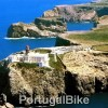 Portugal Bike - Towards the Algarve Photo