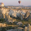 Turkey  Group and Private Tours with Curio Travel Cappadocia