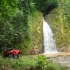 ATV Adventure Tours - Jaco - Los Suenos Waterfall Gamalotillo