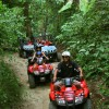 ATV Adventure Tours - Jaco - Los Suenos Another beautiful day in the rainforest...