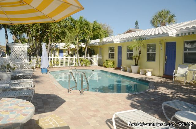 Bahama Beach Club Studios And 11 Apts Fort Lauderdale