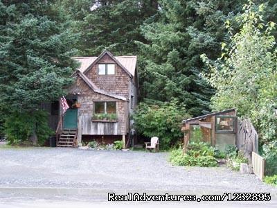 Beach House Rentals Seward Alaska Vacation Rentals