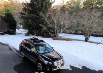 Subaru & showing houses in Southern Albemarle