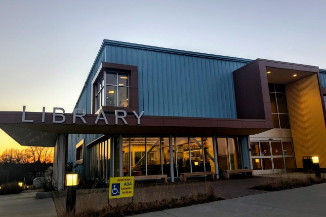 Libraries Are Amazing – Charlottesville's Northside Library