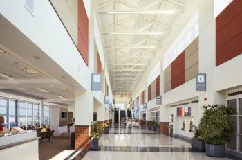 Charlottesville Albemarle Airport