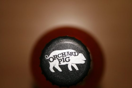Charmer By Orchard Pig