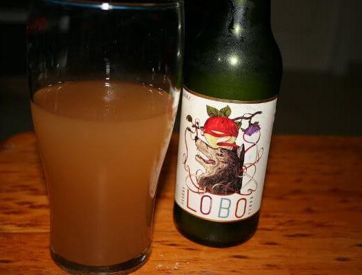 LOBO Cloudy Cider