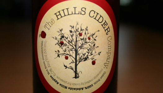 Apple Cider by The Hills Cider Company