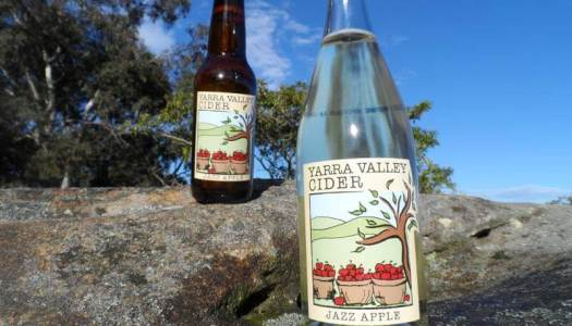 Yarra Valley Jazz Apple Cider