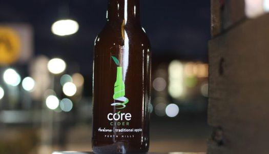 Core Cider Hardcore Traditional Apple Cider