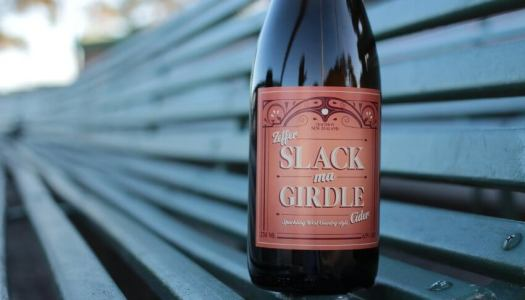 Zeffer Cider Slack Ma Girdle