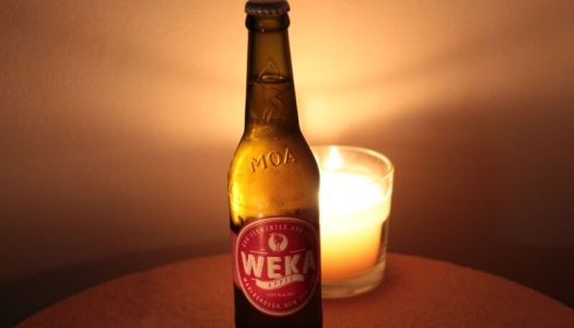 Weka Apple Cider by Moa