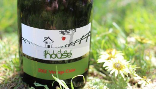 Petersons Wine's Pokolbin Cider House 2012 Vintage Cider