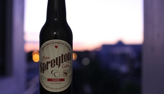Spreyton Dark Cider