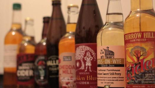 Real Cider Reviews Best Ciders of 2014