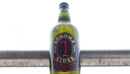 Sonoma Cider The Hatchet