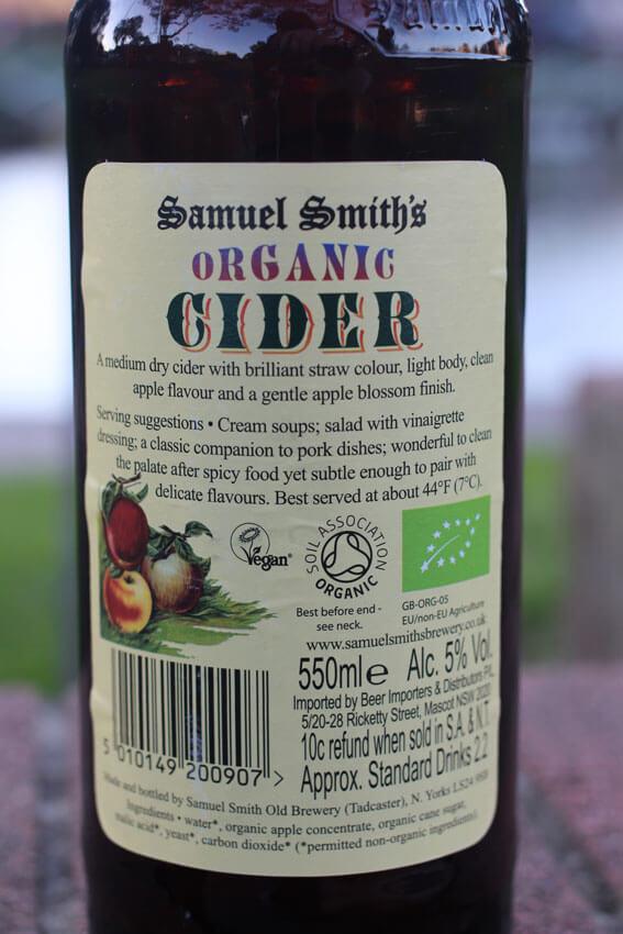 Samuel-Smiths-Organic-Cider-Label