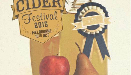 Unique ciders celebrated at expanded Australian Cider Awards and Festival!