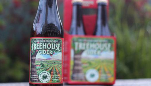 Granite Belt Cider Co. Treehouse Cider