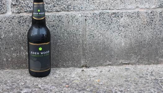 Eden Wood Tasmanian Cider