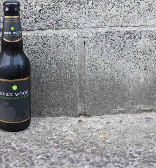 Eden Wood Cider