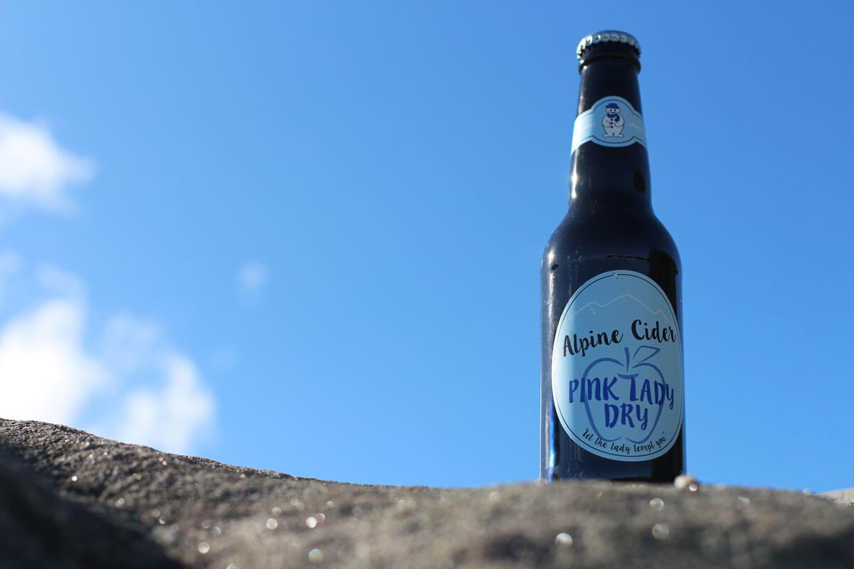 Alpine Cider Dry