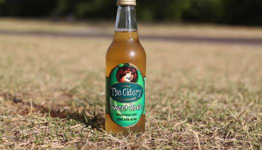 The Cidery Sweet Rosie