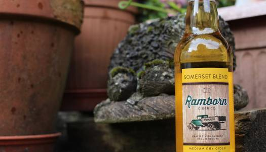 Ramborn Cider Somerset Blend