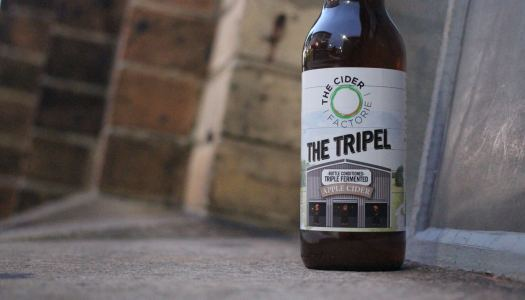 The Cider Factorie – The Tripel
