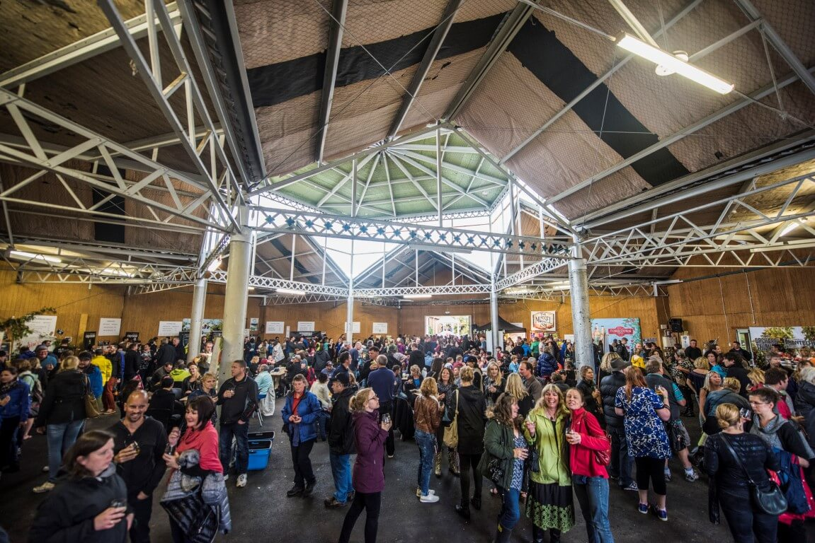 New Zealand cider festival
