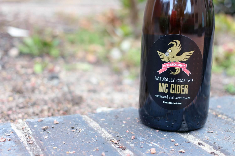Flying Brick MC Cider