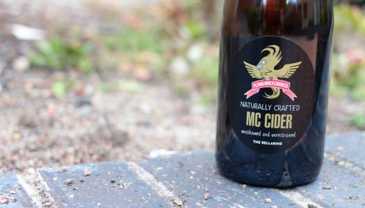 Flying Brick MC Cider