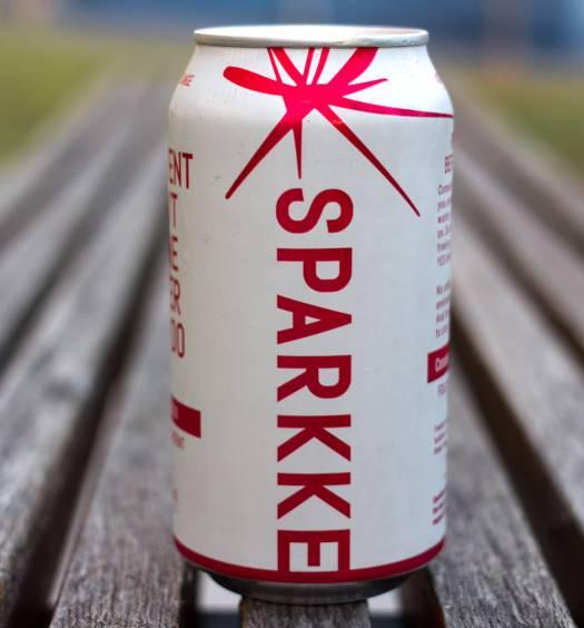 Sparkke Apple Cider