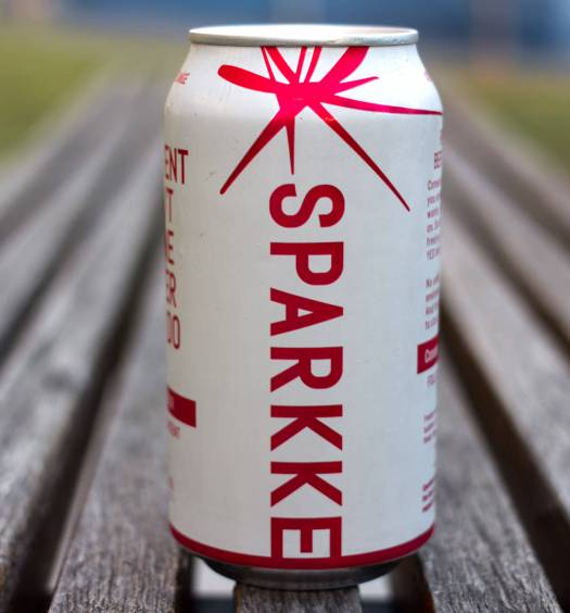Sparkke Apple Cider